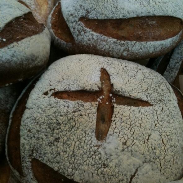 French Country Bread @ Lemon Garden 2go