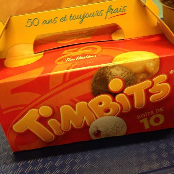 Twimbits