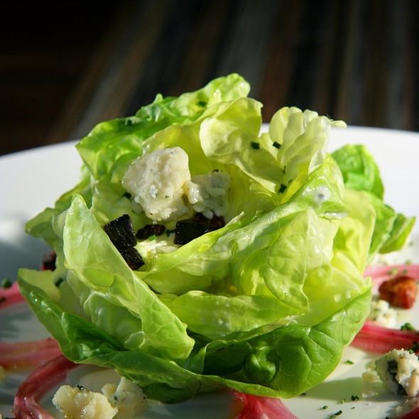 Butter Lettuce Salad @ Jackson 20