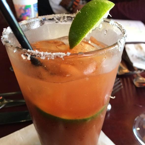 Bloody Mary - Spazzo, Redmond, WA