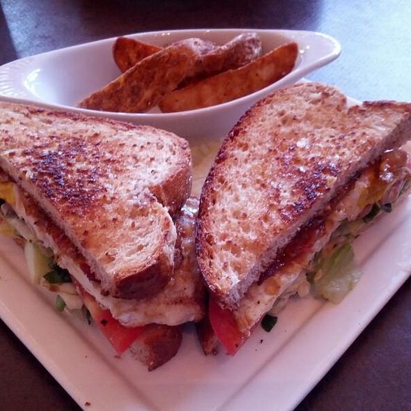Jimmy's Sandwich - Cafe 501 - Classen Curve, Oklahoma City, OK