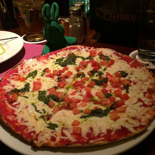 Margarita Pizza - St. Andrews, New York, NY