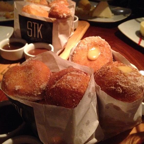 Bag O' Doughnuts @ STK Midtown