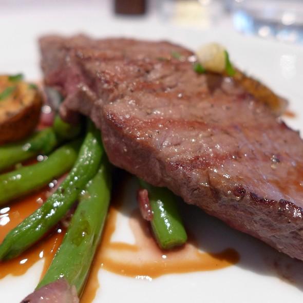Steak @ Hotel Post Und Susanne Kaufmann Spa