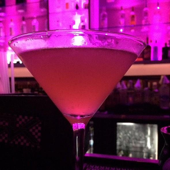 46 Cocktail - Dapur Asian Tapas & Lounge, Fort Lauderdale, FL