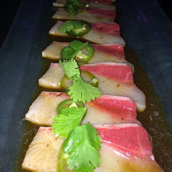 Hamachi Jalapeno - Dapur Asian Tapas & Lounge, Fort Lauderdale, FL