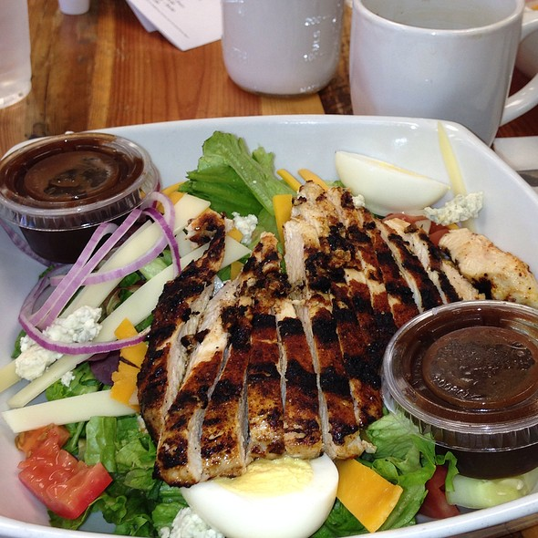 Chef Salad @ Pine Valley Market