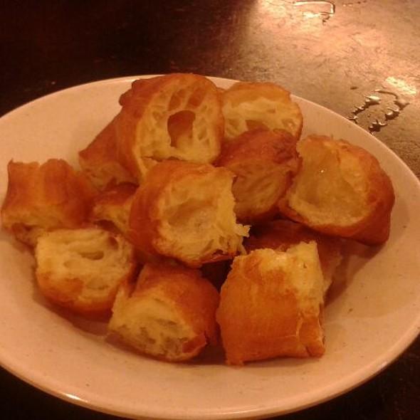 Yau Char Guai @ Tasty Porridge