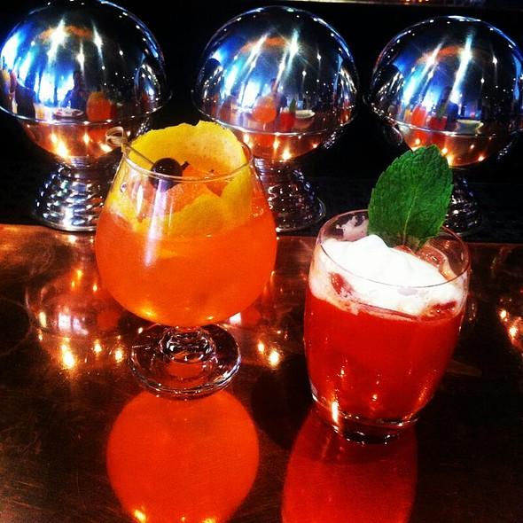 Cocktails!!!!!!