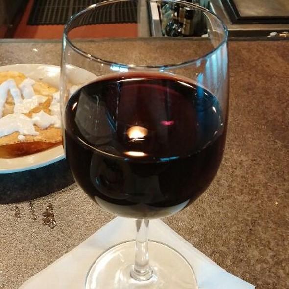 House Wine - Flatiron's, Colorado Springs, CO