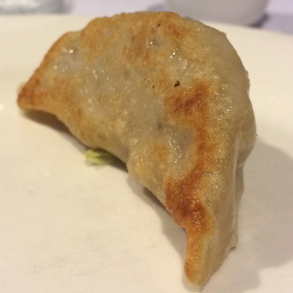 Pot Sticker