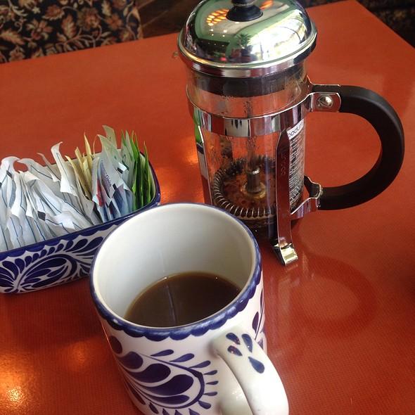 Cafe French Press - Chino Latino -  Monterrey, San Pedro Garza García, NLE