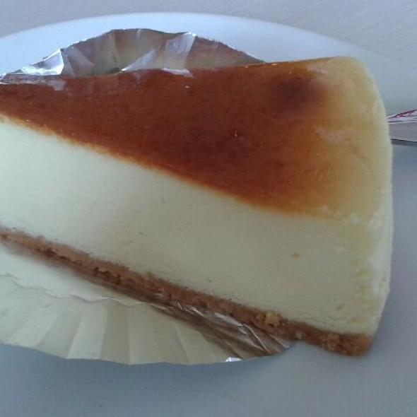 Original Cheesecake @ Tokiokafe @ Prima Avenue