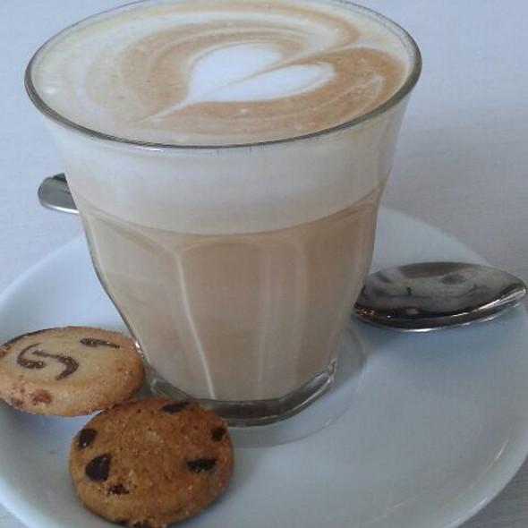 Cafe Latte @ Tokiokafe @ Prima Avenue