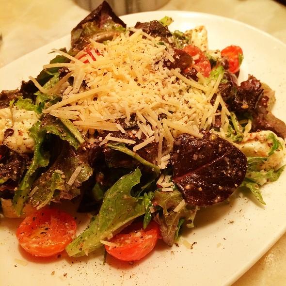 Caprase Salad - Palomino - Seattle, Seattle, WA