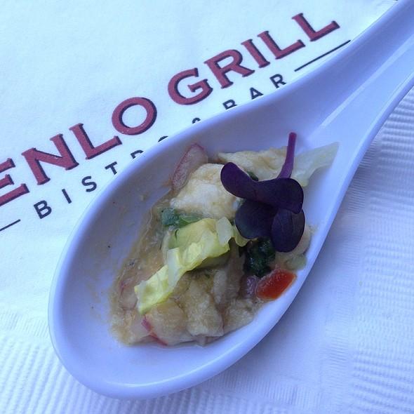 Ceviche - Menlo Grill Bistro & Bar, Menlo Park, CA