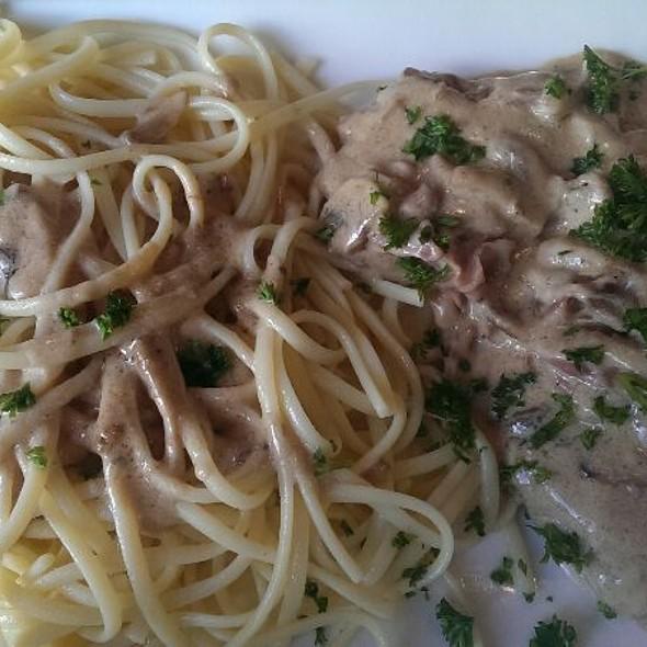 Escalope du Chef @ Preziosa