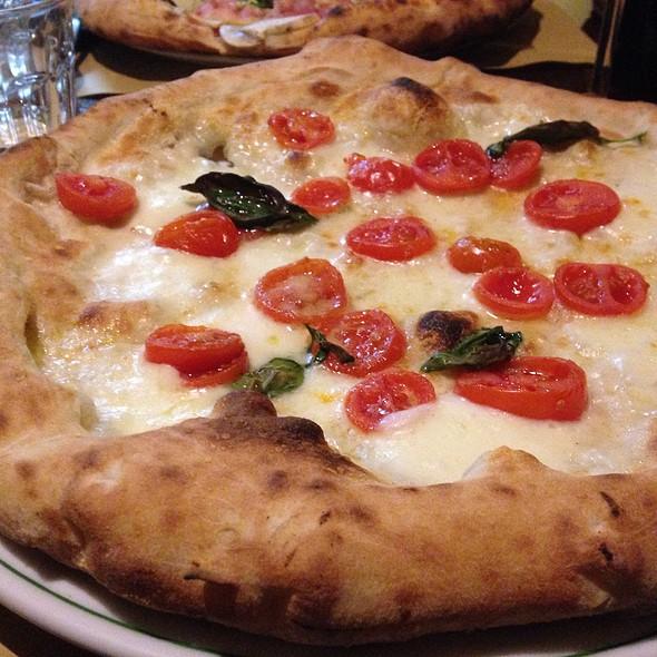 Pizza Marg @ Il Pizzaiuolo