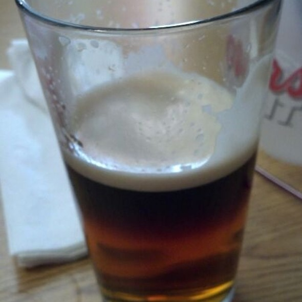Black and Tan @ The Blarney Stone Public House