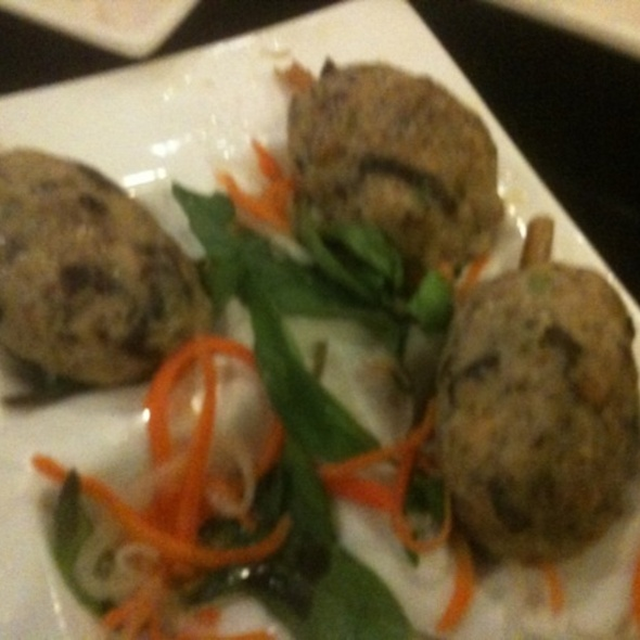 Ốc Nhồi @ Nha Trang Restaurant