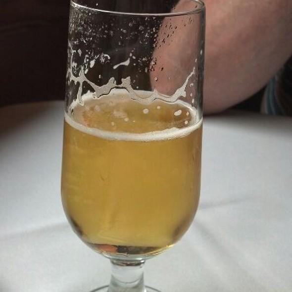 Heiniken Beer @ The Bavarian Inn Lodge & Restaurant