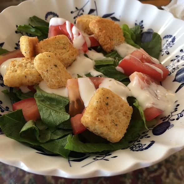 Salad @ Home