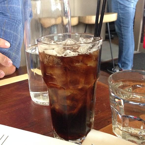 Jones Soda Root Beer - The Hollywood Tavern, Woodinville, WA