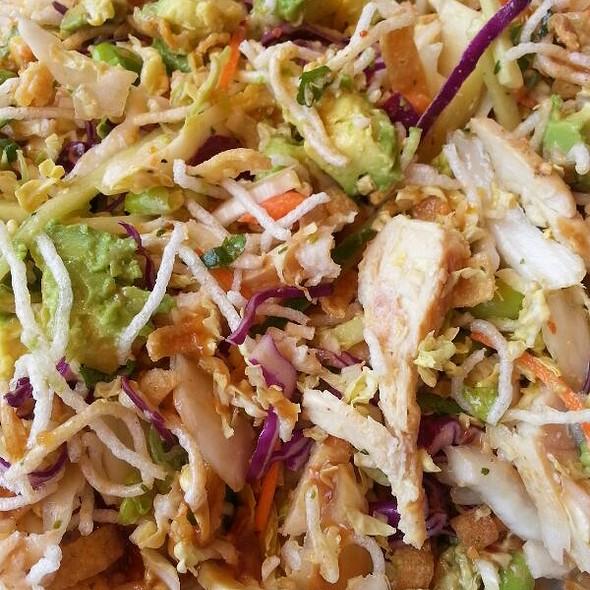 Thai Salad @ California Pizza Kitchen