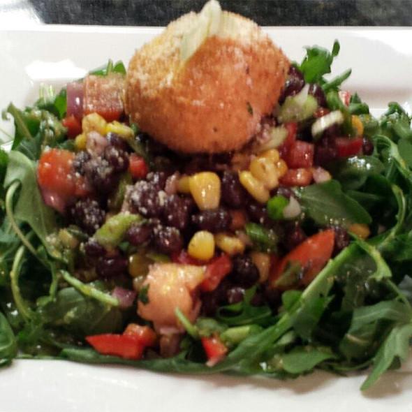 Salugo Special Salad