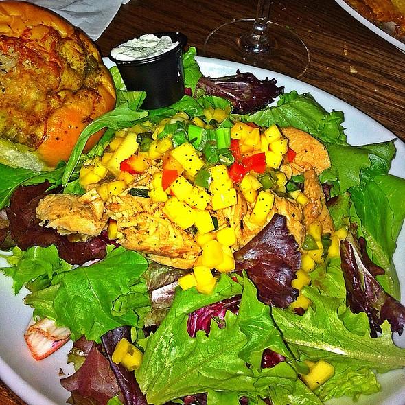 Thai Chicken Salad - Biscottis, Jacksonville, FL