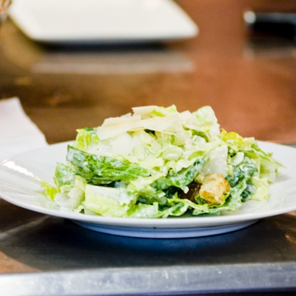 Ceasar Salad - The Boarding House, Nantucket, MA