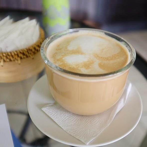 Café Con Leche @ Café Vainilla