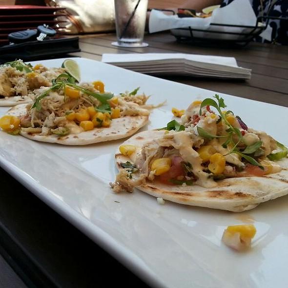 3 Street Tacos @ Quaff On Bloomington