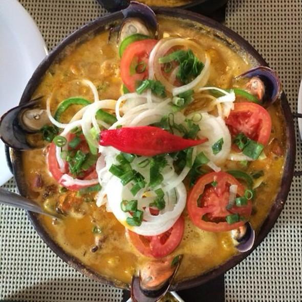 mariscada @ Sotero Cozinha Original