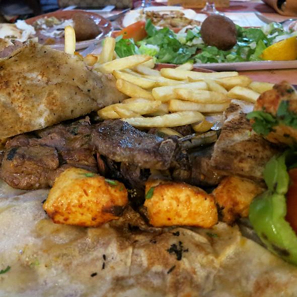 Reem al bawadi menu dubai uae foodspotting for Al bawadi mediterranean cuisine