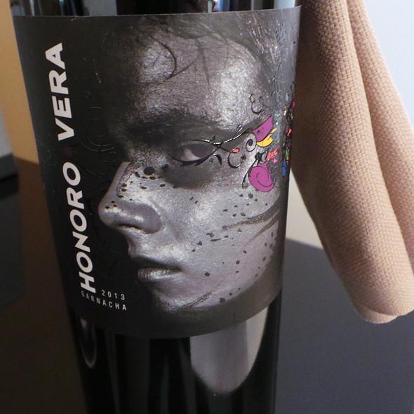 Red Wine @ Jumeirah Port Soller