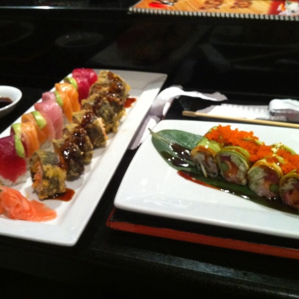Recensioni Kirin Sushi Take-Out in zona Coral Springs a Miami ...