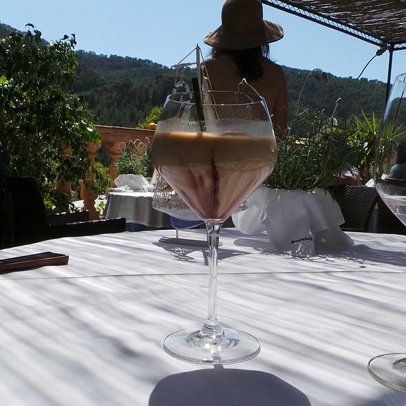 Ice Coffee @ Es Raco d'es Teix