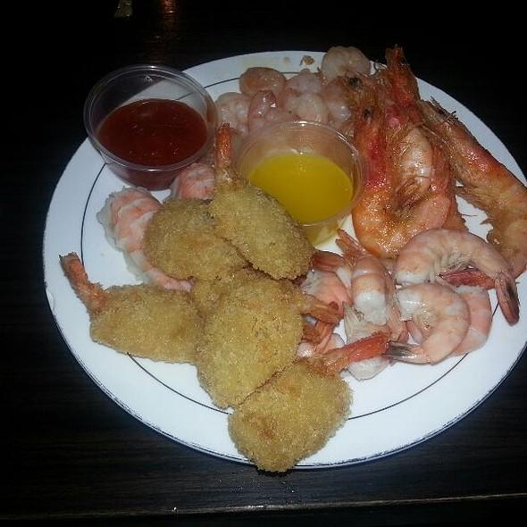 7 Kinds O Shrimp! @ One Buffet