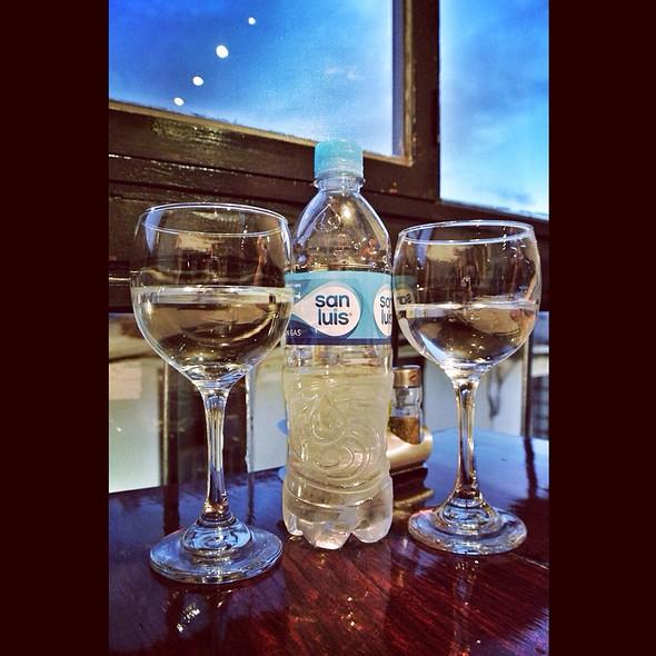 World Wide Water @ A Mi Manera