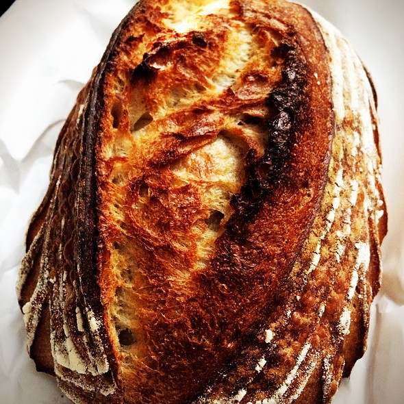 Country Loaf @ Common Bond