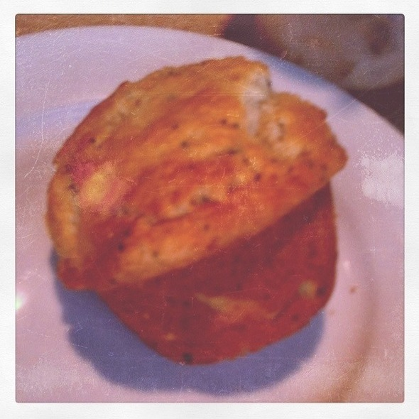 Everything Muffin