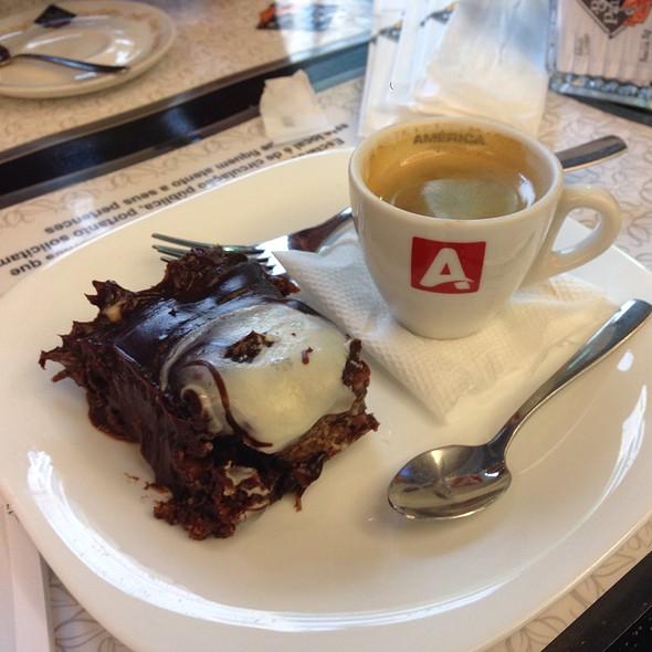 Café Brownie