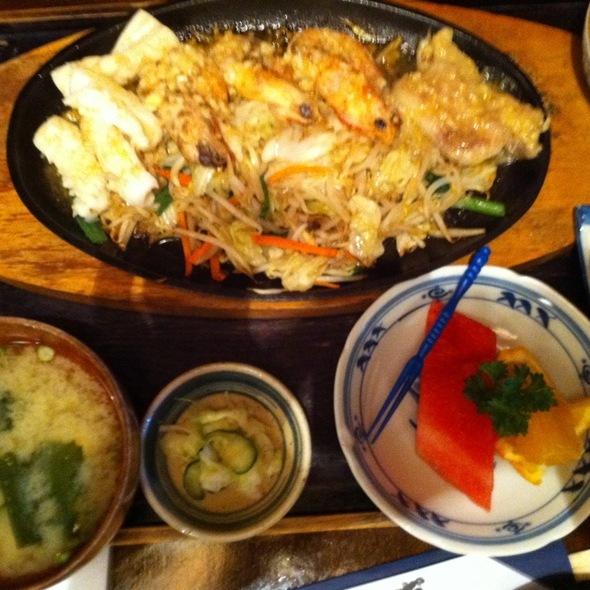 Tempua Seafood