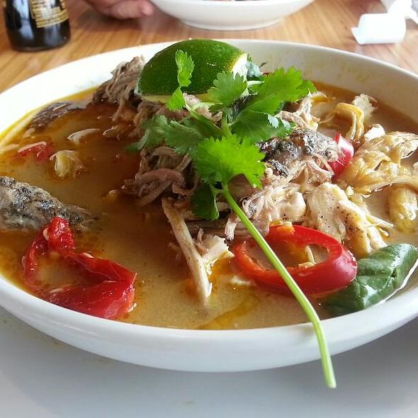 That Hot Pot @ Noodles And Co.