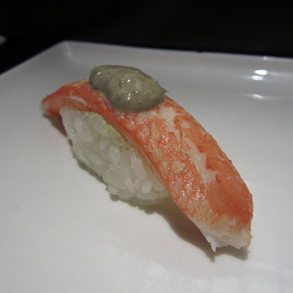 Zuwaigani Sushi @ Sushi ii