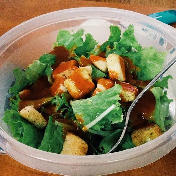 Home Grown Salad @ EveryoneKnowsYourName