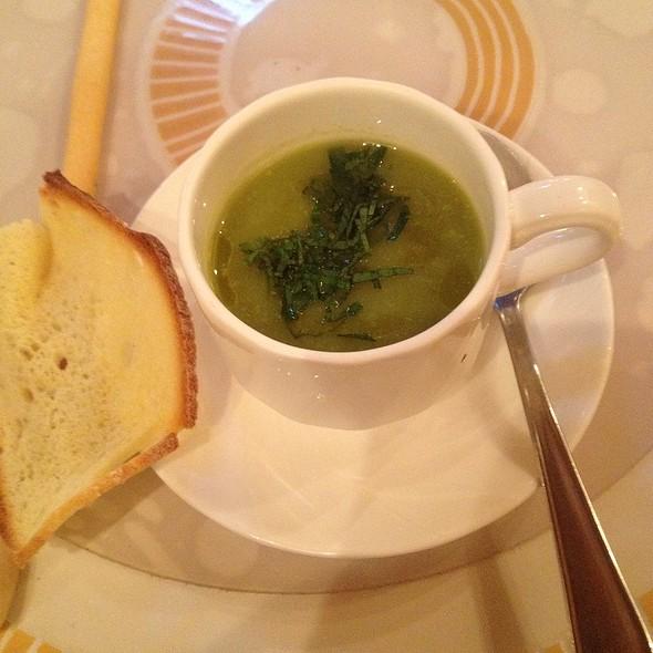 Trattoria All'angelo Menu - Piovene Rochette, VI - Foodspotting