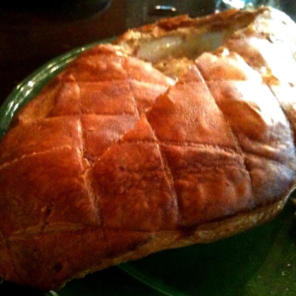 Fish Pie @ Oriole Cafe & Bar