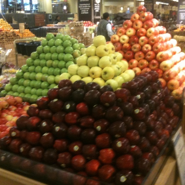 Come And Get 'Em  @ Whole Foods Market Friendship Heights